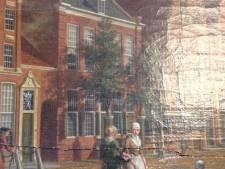 Weer gestolen kunstwerk Westfries Museum terecht