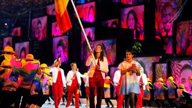 De 7 hoogtepunten van de olympische openingsceremonie