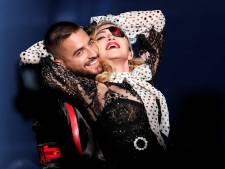 Bekend Nederland kraakt massaal optreden Madonna af