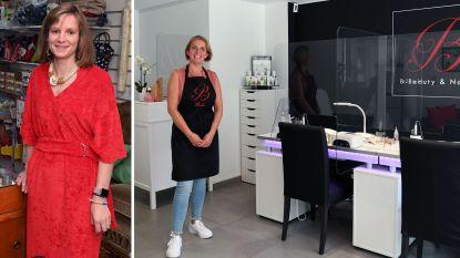 Starten als zelfstandige in volle coronacrisis: voor de een wat makkelijker dan de ander. Ondernemers Caroline (38) en Borka (43) doen hun verhaal