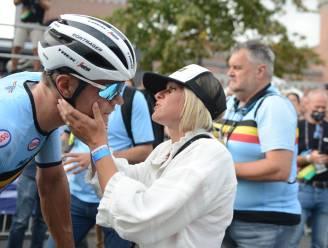 """""""Hield geen rekening met plek naast podium"""": meest ondankbare plaats voor Jasper Stuyven in net zijn thuis-WK"""