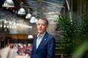 Geert Braaksma, voormalig voorzitter van de Twente Board, ex-adviseur van Lithium Werks en voormalig lid van de Raad van Commissarissen van Oost NL.