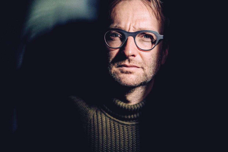 Bart Van Loo: 'Met passie moet je oppassen. Je hele leven moet geen opwindend filmscenario zijn.'