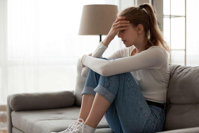 Jongere vrouwen hebben het meest last van de psychologische gevolgen.