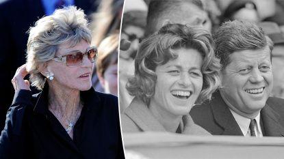 Zus van president John F. Kennedy gestorven: Jean (92) was laatste van door noodlot gekwelde generatie en bleef zelf ook niet gespaard