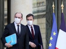 La France renforce les mesures face au rebond de l'épidémie
