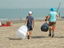 Strand in West-Zeeuws-Vlaanderen is schoonste van Nederland