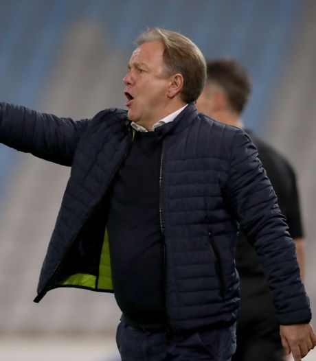 De Graafschap zonder Tutuarima en Verbeek in topper tegen Cambuur: 'Onder de indruk van hun voetbal'