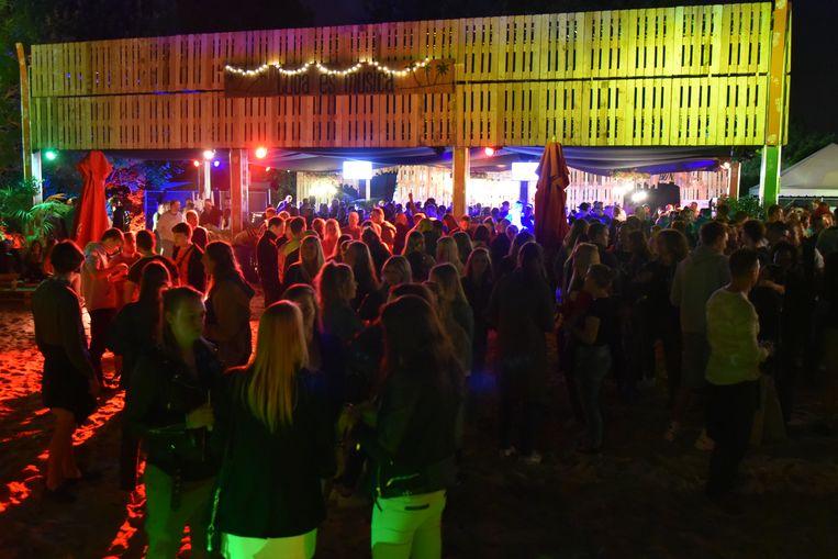 Soiree Tropicale in Eppegem lokte opnieuw enkele duizenden bezoekers.