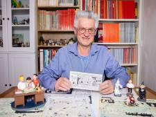 Suske en Wiske en Dagblad De Stem: niemand vermoedde welke impact de strip 75 jaar later nog zou hebben