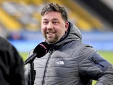 Theo Janssen: 'Natuurlijk juich ik zondag niet voor Ajax'