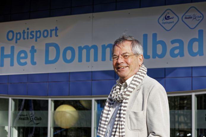 Arjen Witteveen is voorzitter van Stichting Leergeld in Boxtel. Hij denkt dat als de coronacrisis voorbij is, mensen zich melden. ,,De banken zijn coulant. Maar als het straks voorbij is, gaat het allemaal alsnog tellen.''