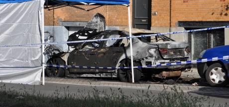Parket onderzoekt mogelijke brandstichting aan wagen