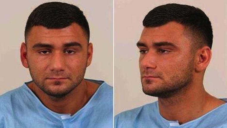 Geliquideerde Baris Önder (26) verdacht van moord in
