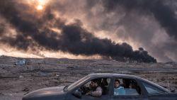 Wat met de Belgische IS-strijders in Syrië? De mogelijkheden drogen op