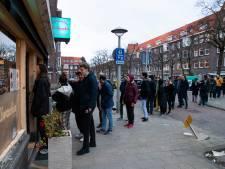 Coffeeshops mogen per direct afhaalloket openen