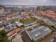 Zorgen over achterblijven woningbouw in Rotterdam: 'Vooral te weinig nieuwe huizen in de middenklasse'