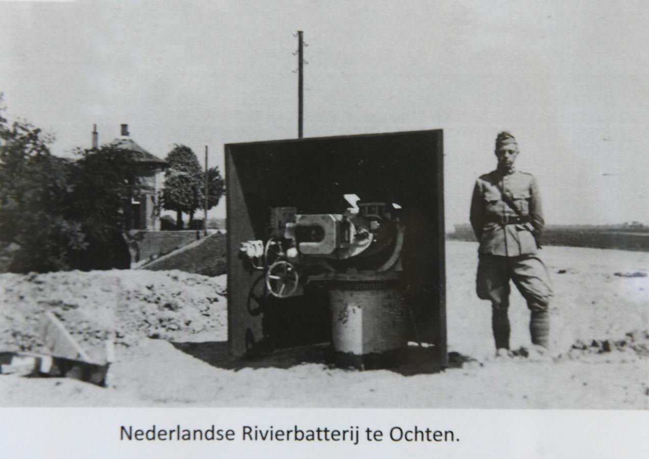 Een afbeelding uit het museum.