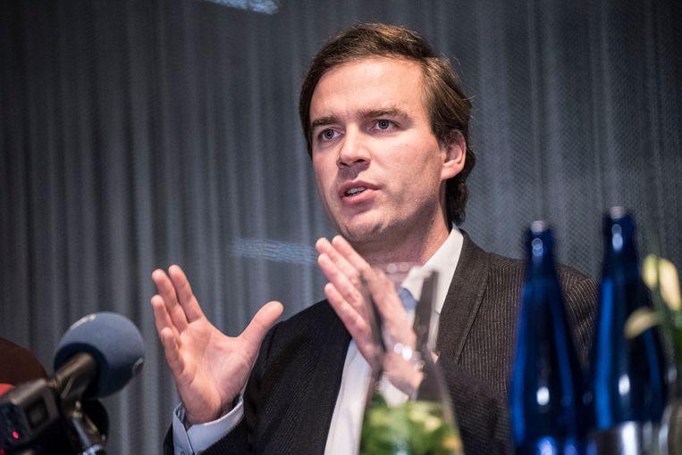 Gents burgemeester Mathias de Clercq had om een onderzoek gevraagd. Beeld BELGAONTHESPOT