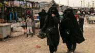 Zeven mensen in Frankrijk verdacht van geldinzameling voor jihadistische vrouwen in Syrië