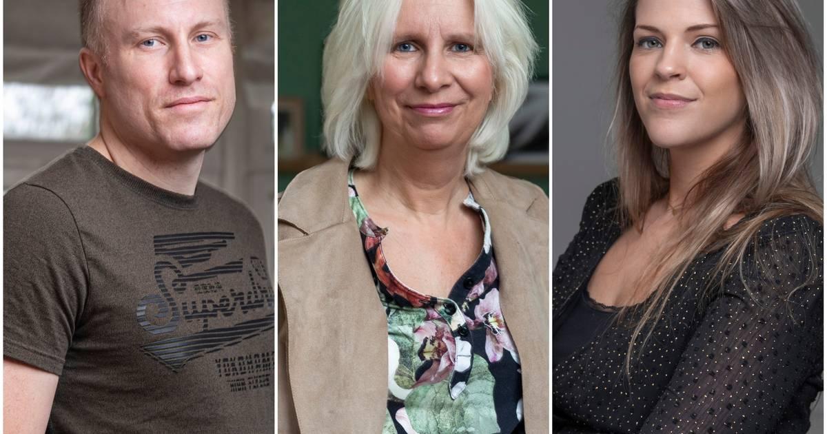 Tienduizenden jonge, gezonde mensen gesloopt door corona: 'Ik neem afscheid van wie ik was' - AD.nl