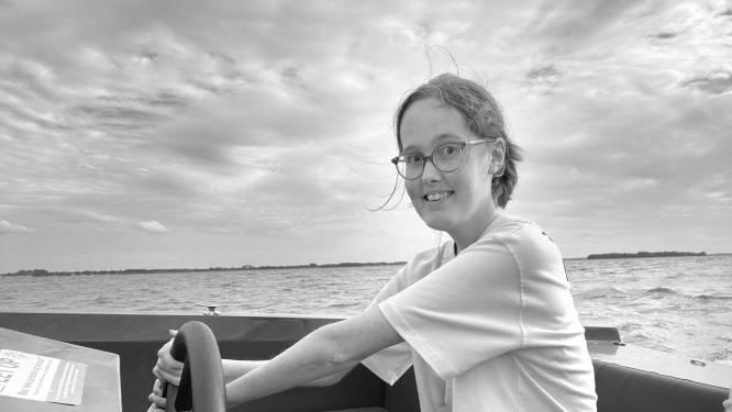 Lotte (12) uit Langeveen geeft laatste 'teken', daarna is het ondraaglijk lijden klaar