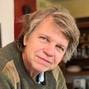 De Nederlandse onderzoeker Teun Voeten.