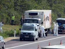 Plus de 70 corps de migrants dans le camion en Autriche