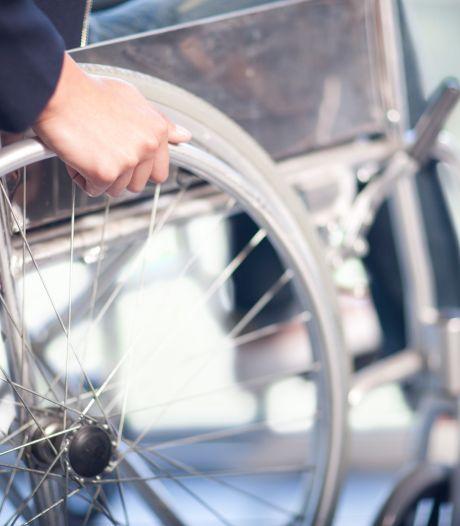 Le nombre de malades et d'invalides a largement augmenté en Belgique