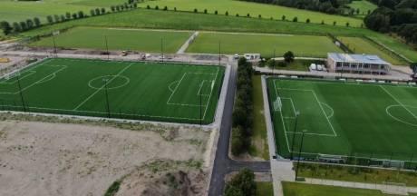 Oisterwijk moet kwart miljoen bijpassen op sportpark Den Donk