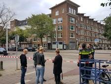 Explosief gevonden in Jan Evertsenstraat