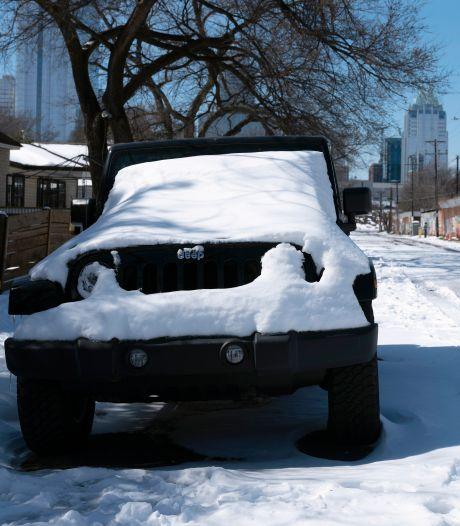 Chipmaker NXP krijgt in Austin geen energie meer vanwege extreme kou