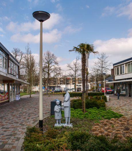 Plekjes die mooi zijn van lelijkheid: een route van Bergen op Zoom naar Breda