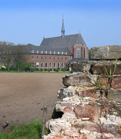 Ons Kloosterpad: wandelen door 23 gemeenten in Midden- en Oost-Brabant