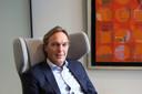 Esthec-directeur Marcel van der Spek.