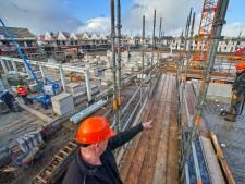 Veghel blijft ook in 2020 een grote bouwput
