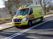 Man (26) die gecrashte vrouw helpt op snelweg wordt daarna zelf aangereden: zwaargewond