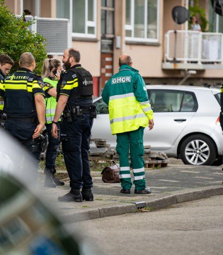 Zwaargewonde man aangetroffen na schietpartij in Schiedam