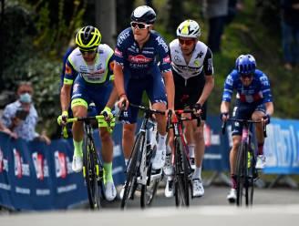 """Louis Vervaeke trekt met ambitie naar Luik-Bastenaken-Luik: """"Niet voor vroege vlucht, maar om goeie finale te rijden"""""""