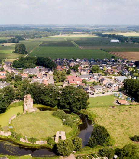 Nieuwe huurwoningen in Horssen en Batenburg: 'Eindelijk het verlossende woord'