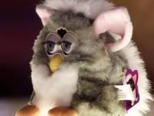 Furby staat weer op verlanglijstjes
