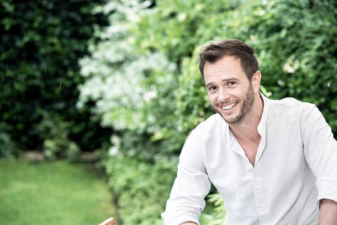 Maxime De Winne in Dag Allemaal