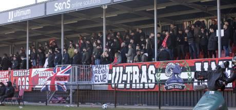 Eerste Divisie hoopt in april weer publiek in stadions te hebben