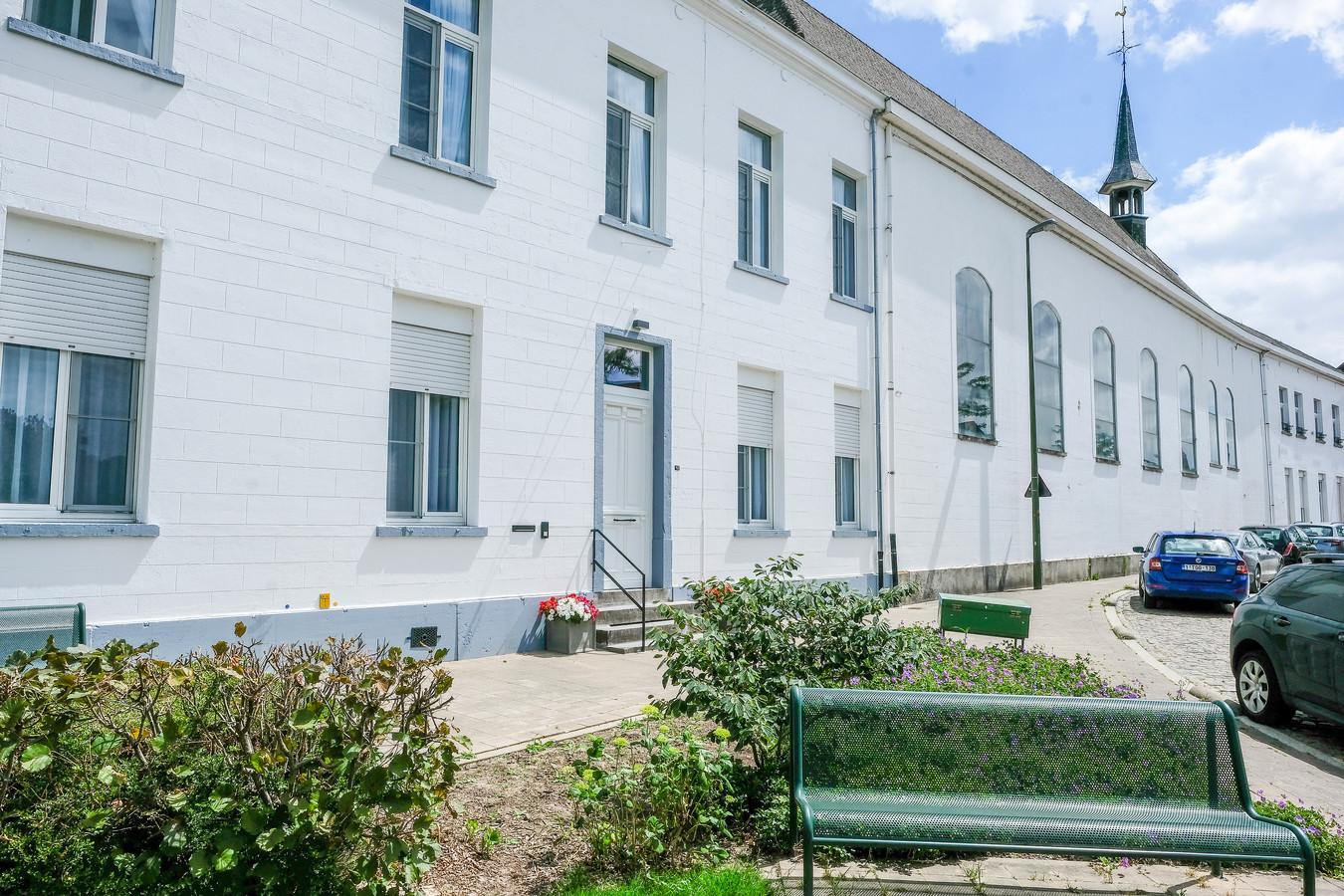 Het Ursulinenklooster in Melsbroek moet wijken voor een psychiatrisch verzorgingstehuis en assitentieflats.