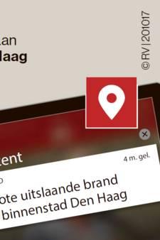 Als eerste op de hoogte van breaking news in Den Haag? Zet je push aan!