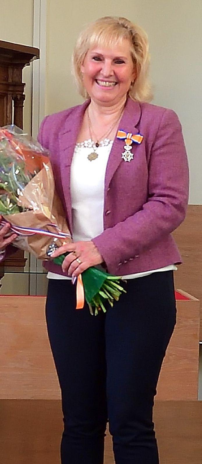 Sandra Wijkhuisen