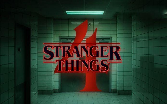 """""""Stranger Things"""" saison 4."""
