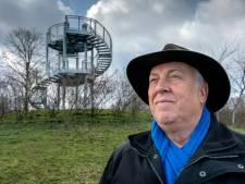 Boswachter Frans Kapteijns roept op tot boycot van tuincentrum in Oisterwijk