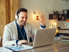 Jonge ondernemers uit Waalre maken het digitaal gezellig