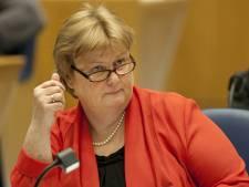 VVD welwillend tegenover vondelingenkamer